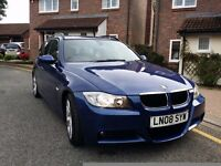 2008 BMW M Sport 320i 2.0,170 BHP 3 Series touring Touring , SWAP/PX, M3 S3 S4 M5 RS4 GTI R32 VXR