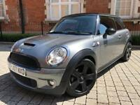 2007 MINI Hatch Cooper 1.6 COOPER S **CHEAPEST IN THE COUNTRY**