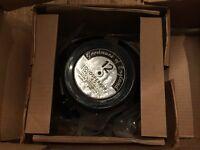 "Vintage Goodmans 12"" Speaker Drive Unit, 15 Ohms Made in England, Monster Magnet (Axiom)"