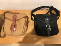 Hadley Digital Camera bags by Billingham