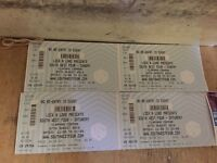 SW4 Clapham Common Festival Tickets