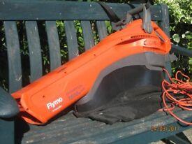Flymo Garden Vacuum/Blower