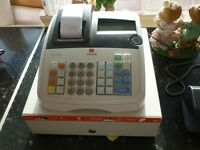 New Cash box and digital scale foe sale
