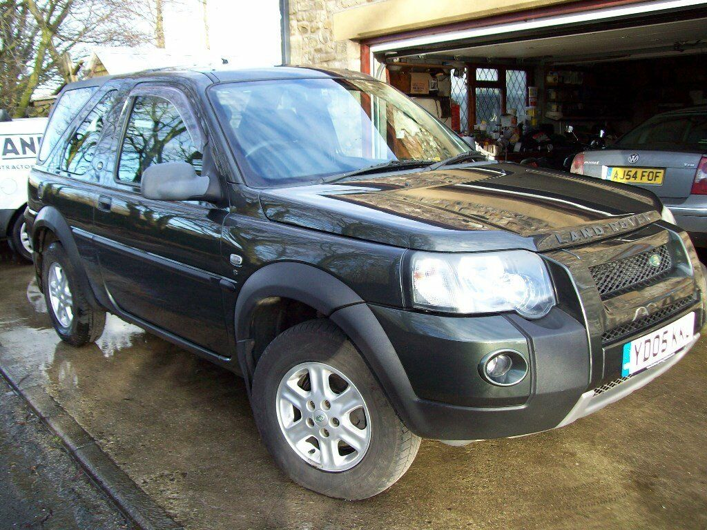 land rover freelander td4 for sale in lancaster lancashire gumtree. Black Bedroom Furniture Sets. Home Design Ideas