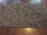 Large savina rug