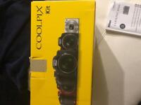 Brand New Nikon Coolpix B500 Camera