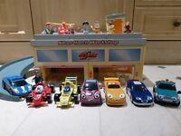 Roary The Racing Car Mega Set