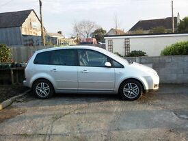 Ford C Max 1.8 DTi