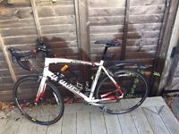 Specialized Allez Elite Road Bike - 61cm