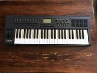 M-Audio Axiom 49 generation 2 USB midi keyboard controller