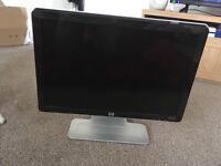 HP Computer Screen