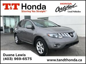 2010 Nissan Murano SL*  Local, No Accidents, Heated Seats
