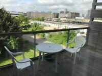 Garden/balcony table and chairs