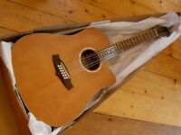tanglewood 12 string electro acoustic