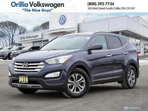 2015 Hyundai Santa Fe Sport HEATED SEATS