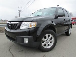 2010 Mazda Tribute GX V6 AWD A/C CRUISE GR ELECTRIQUE!!!