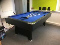 Pool Table - Free to anyone who can pick it up