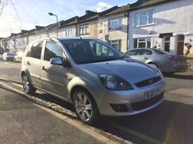 Ford Fiesta Ghia Automatic for sale