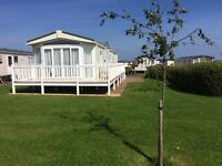 Used holiday homes 5 star park. Northumberland amble Newcastle upon Tyne Sunderland
