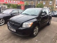 Dodge Caliber 1.8 SE 5dr 6 MONTHS FREE WARRANTY