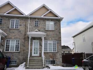 213 900$ - Maison en rangée / de ville à vendre à Marieville