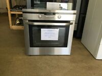 AEG / Electrolux Stainless Steel Oven