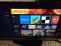 "Sony Bravia 37"" full hd 1080 freeview hdmi tv"