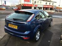 Ford Focus 1.6 Zetec *** 12 MONTHS WARRANTY! ***