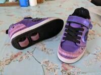 Heelys Girls size 13