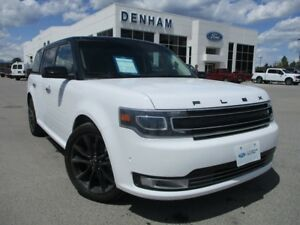 2017 Ford Flex Limited AWD w/ Ecoboost Engine