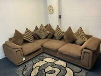 Harvey's corner sofa delivery 🚚 sofa suite couch furniture