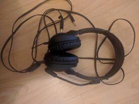 LOGIK Headset