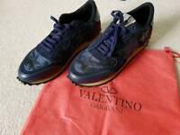Valentino trainers