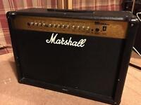 Marshall MG250DFX Guitar Amp