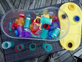 Hamster equipment