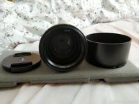 Zeiss Otus 85mm F1.4 T* ZF.2 ‑ Nikon F