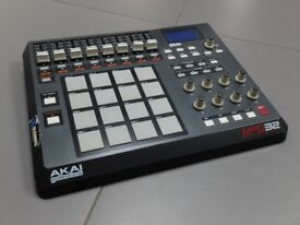 Akai MPD32 Drum pads - Used