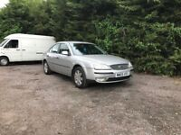 Ford Mondeo for sale, MOT, drives perfect.