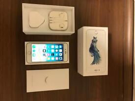 iPhone 6S 64gb UNLOCKED immaculate