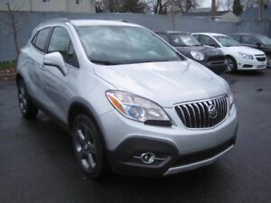 2014 Buick Encore AWD MAGS A/C