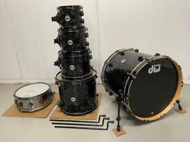 DW Collector's drum kit *MINT*
