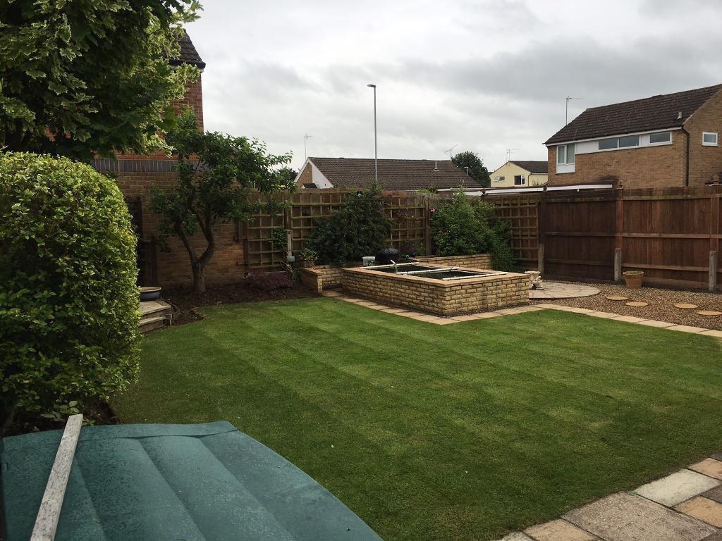 Rjl Gardening Solutions Leicester