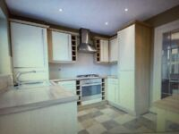 Complete Kitchen - Units, Worktops and Sink