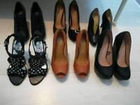 Shoe bundle size 4
