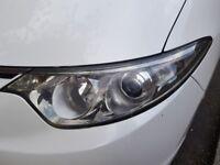 Toyota estima acr50 xenon headlights