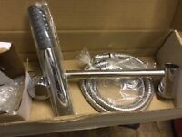 Bar Valve Shower - Brand new in box