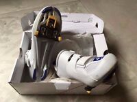 New Ladies Shimano Cycling Shoes (in box with cleats) Size UK5.5