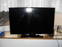 Hitachi 32inch Tv only 14 months old..