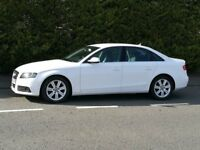 Audi A4 2.0 TDIe SE Technik 4dr Immaculate car inside and out £9,000 ONO