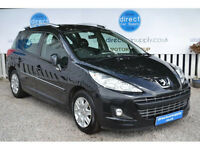 PEUGEOT 207Can't get finance? Bad Credit? Unemployed? We can help!